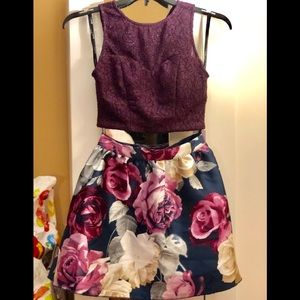 NWT SPEECHLESS 2PIECE OUTFIT